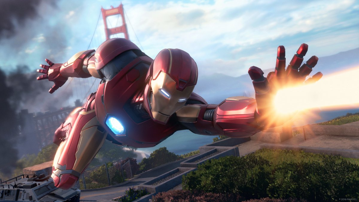 Marvel's Avengers: Das nächste Superhelden-Überraschungsspiel?