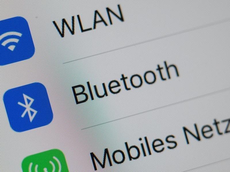 KNOB-Attacke: Apple liefert Patch gegen Bluetooth-Schwachstelle