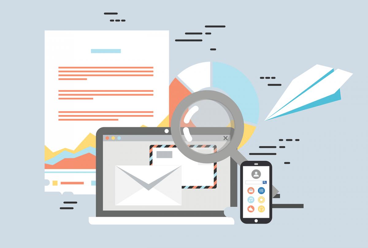 PGP-Verschlüsselung für Webbrowser: BSI-Projekt verbessert Open-Source-Software Mailvelope