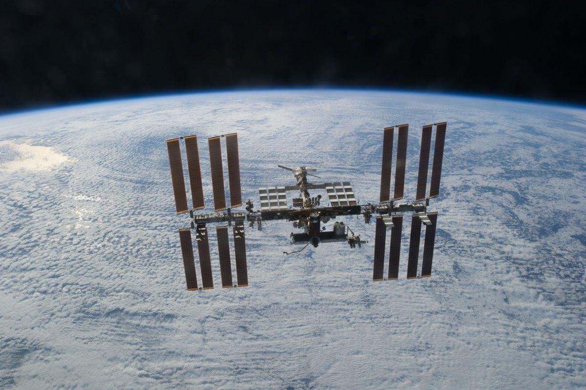 Andockmanöver einer Sojus-Kapsel an die ISS gescheitert