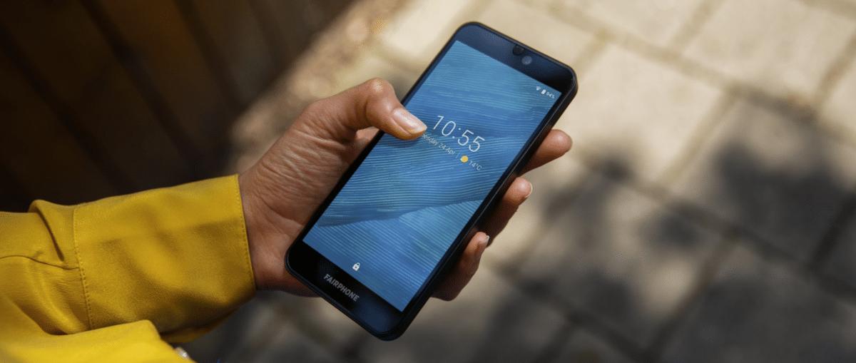 Fairphone 3 im Hands-on: Das möglichst nachhaltige Smartphone