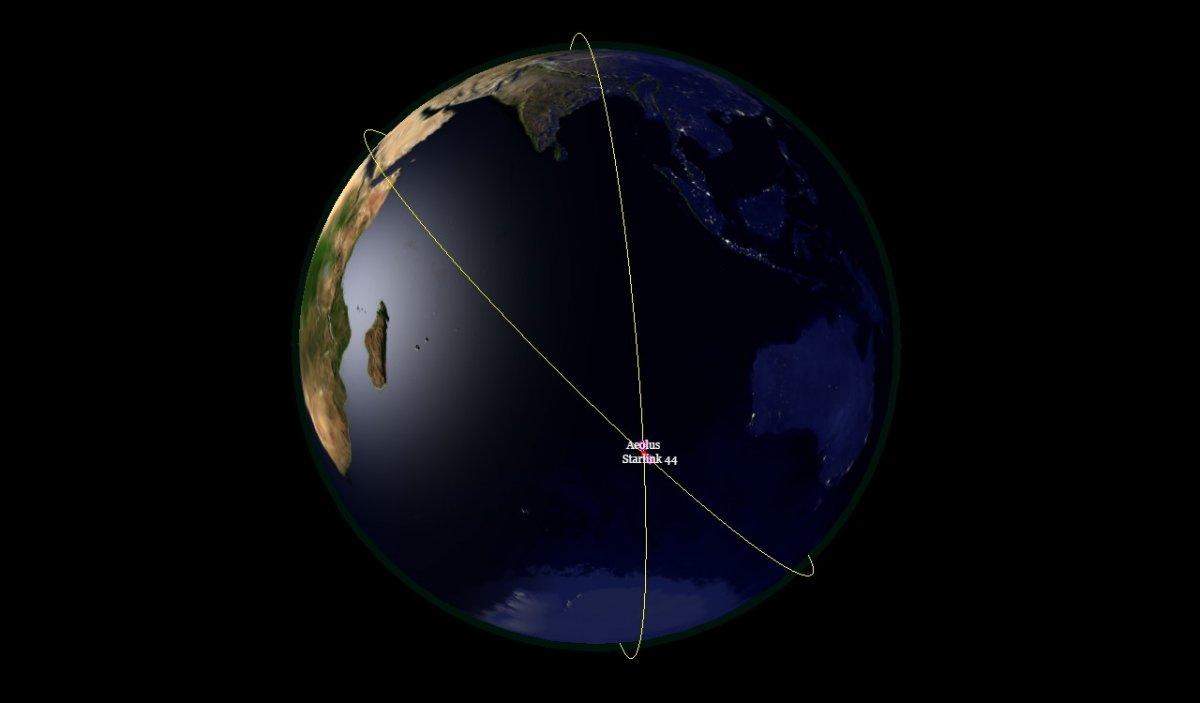 ESA: Erstes Satelliten-Ausweichmanöver wegen Starlink nötig