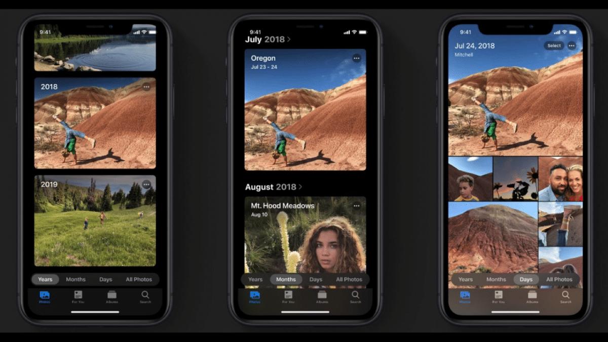 iOS 13: Apple streicht praktische Foto-Funktionen