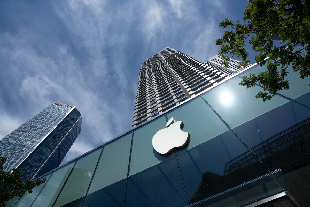 """Apple zu iPhone-Hack: """"Keine massenhafte Ausnutzung"""""""