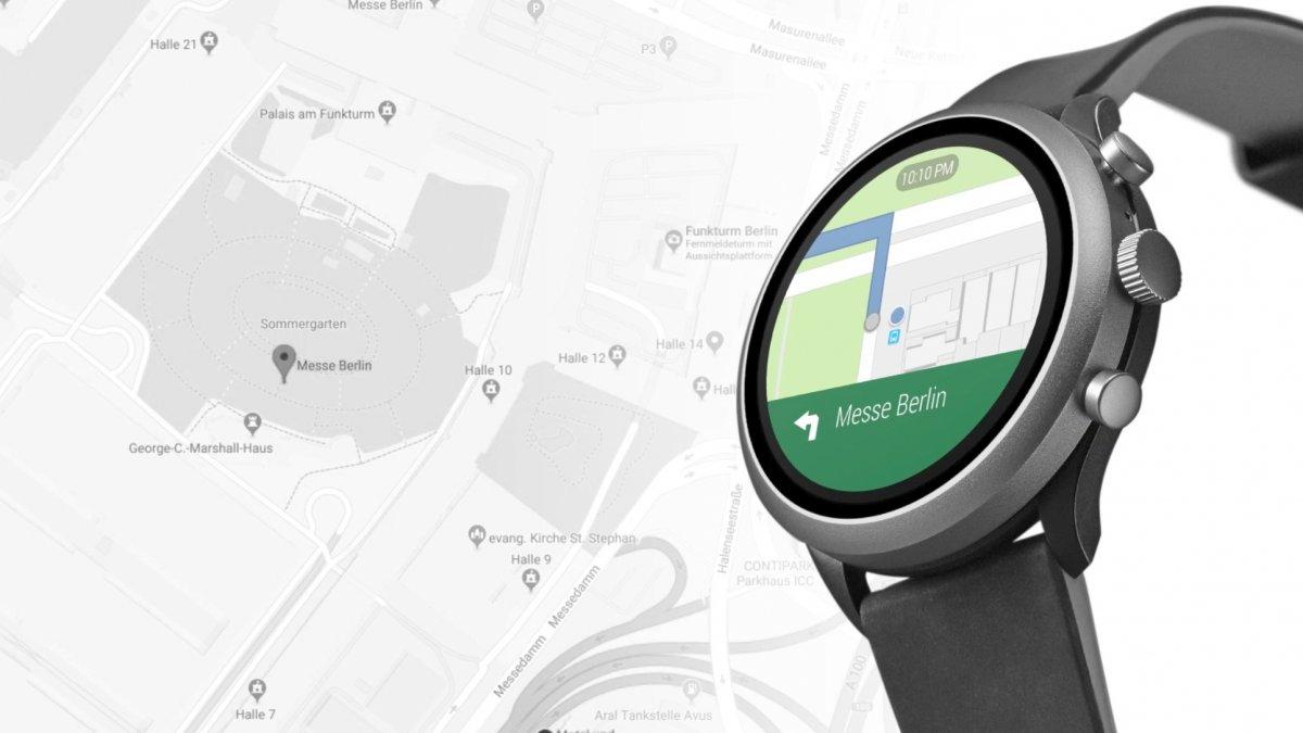 Fossil zeigt Smartwatches der 5. Generation und das erste Modell von Puma