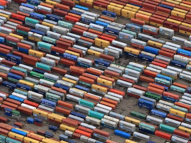 Containerisierung: Red Hat Quay 3.1 kann Repositorys spiegeln