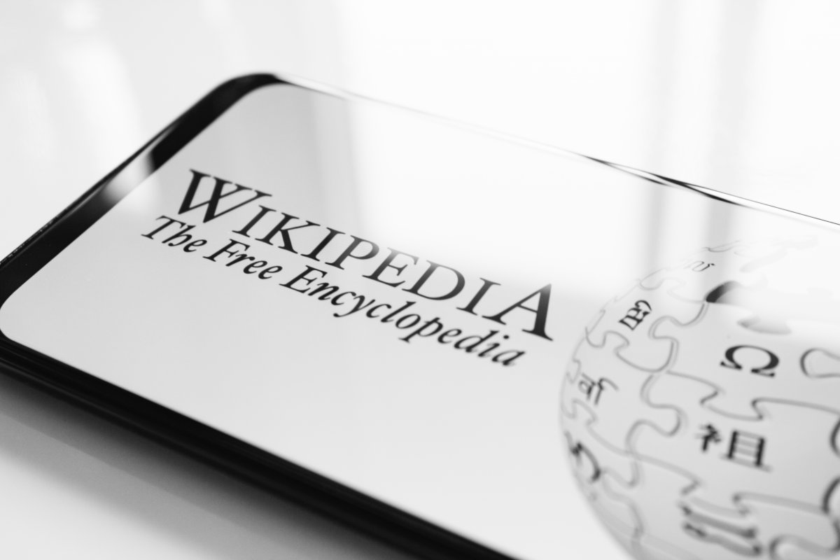 Nach DDoS-Angriff: Wikipedia bekommt Millionenspende für IT-Sicherheit