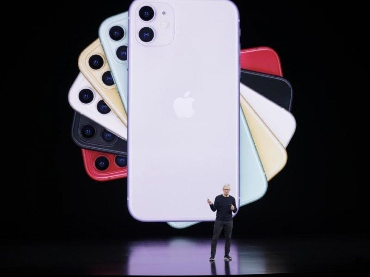 iPhone-Akkutausch wird teurer