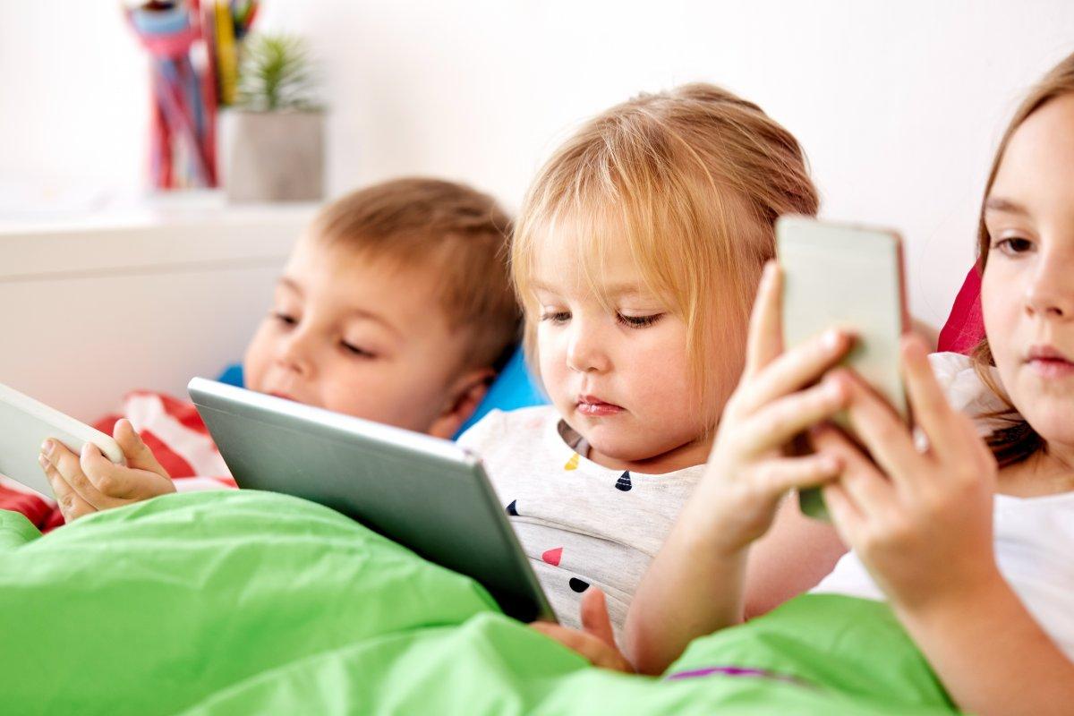 Kinder-Apps: Apple erlaubt Entwicklern mehr Tracking