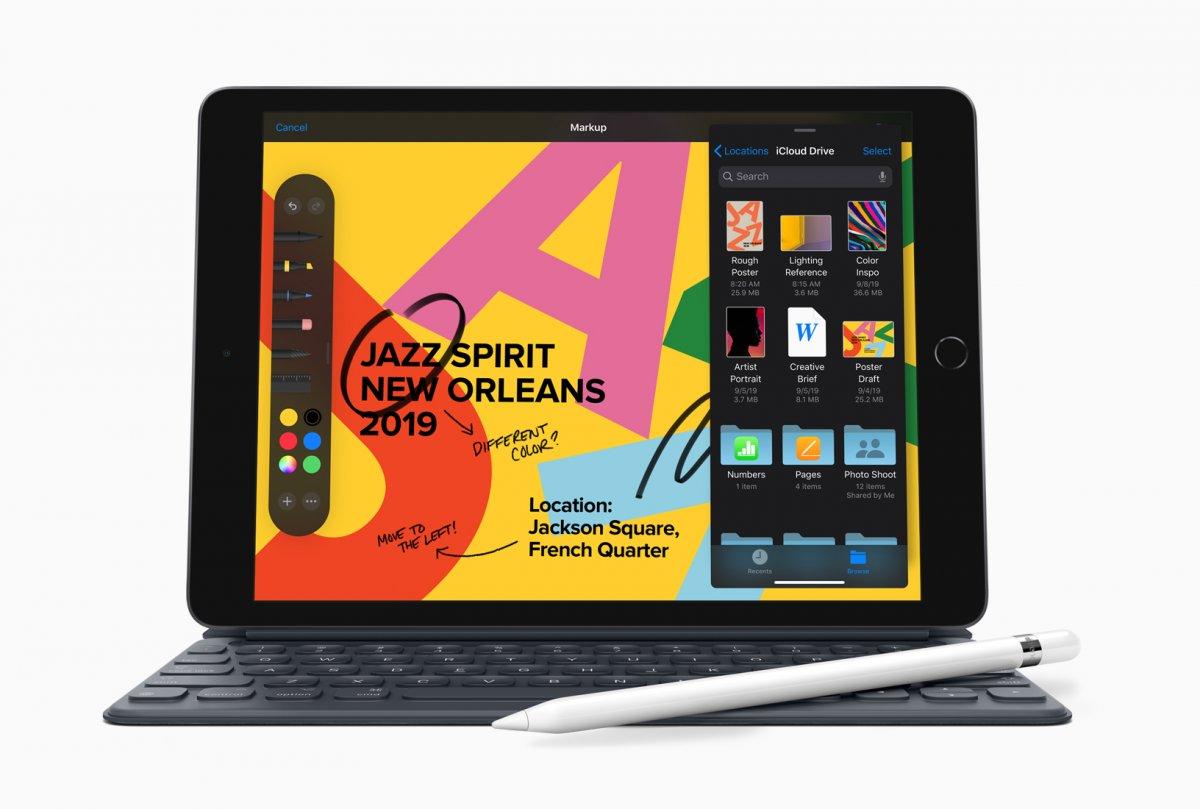 Neues iPad 7: Microsoft Office nicht mehr gratis