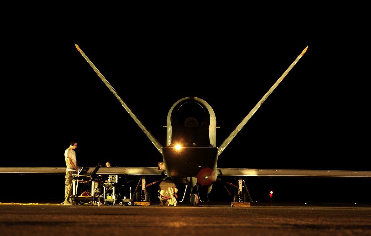 Drohnenangriff Auf Saudi Arabien
