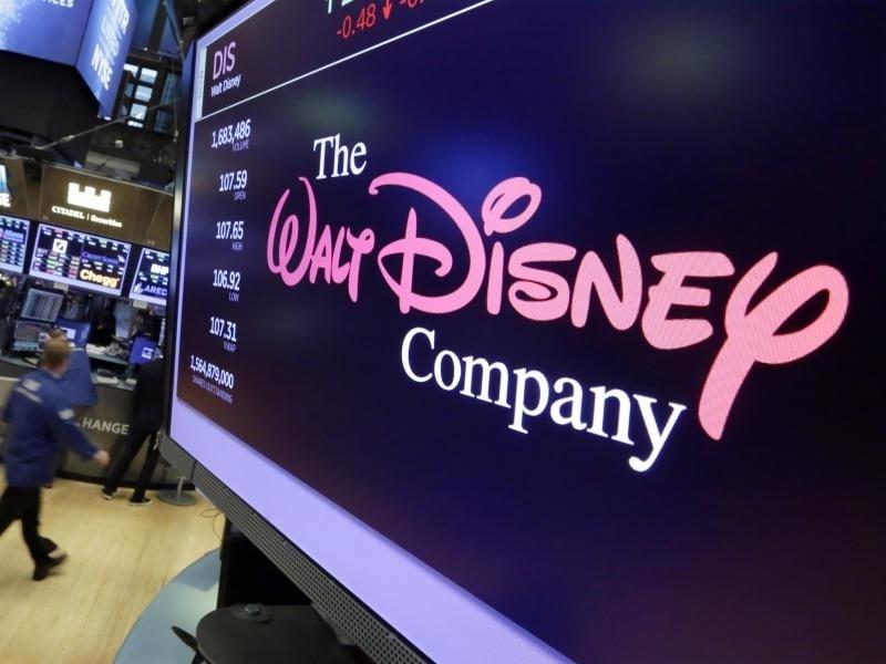 Wegen Wettbewerb: Disney-Boss verlässt Apples Board of Directors