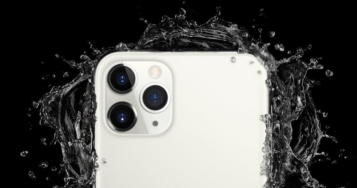 Bericht: iPhone 11 und 11 Pro beherrschen bidirektionales Laden