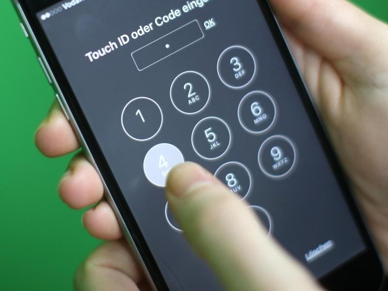 Wieder Lockscreen-Hack in iOS 13 entdeckt