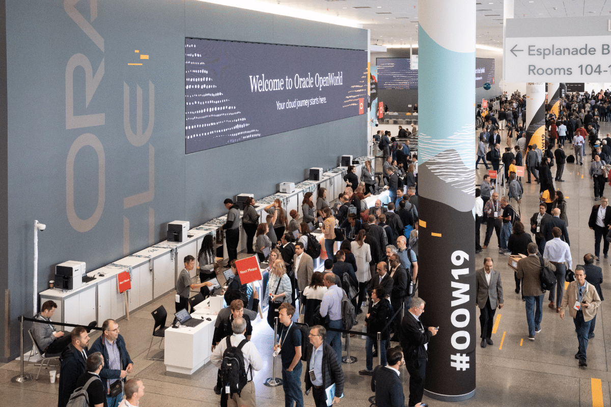 Oracle OpenWorld: Cloud Marketplace mit überarbeitetem Servicegedanken