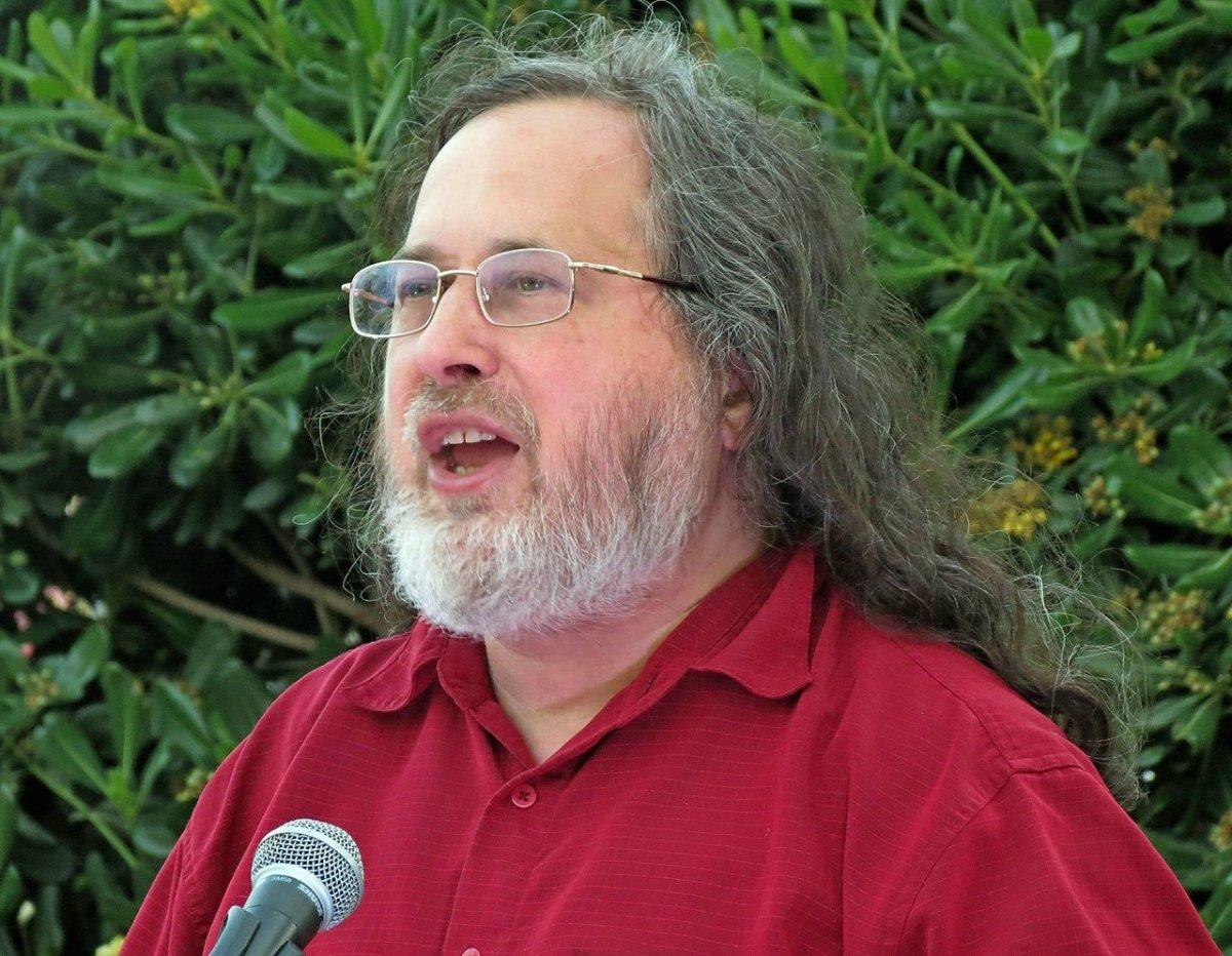 Nach Epstein-Kommentaren: Stallman zieht sich aus FSF-Führung zurück