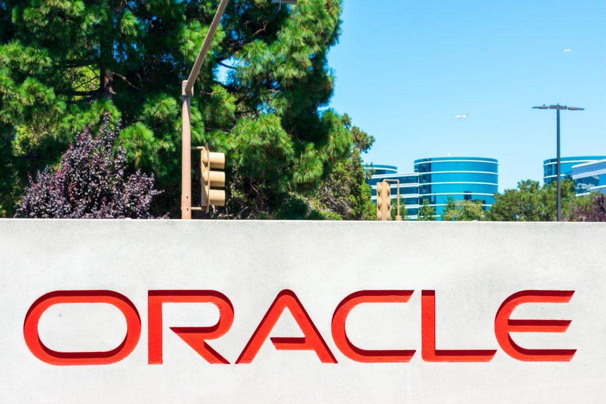 """Oracle OpenWorld: """"Weltweit erstes autonomes Betriebssystem"""" angekündigt"""