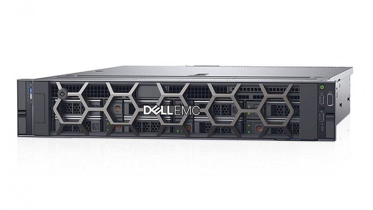 Fünf neue AMD-Epyc-Server von Dell