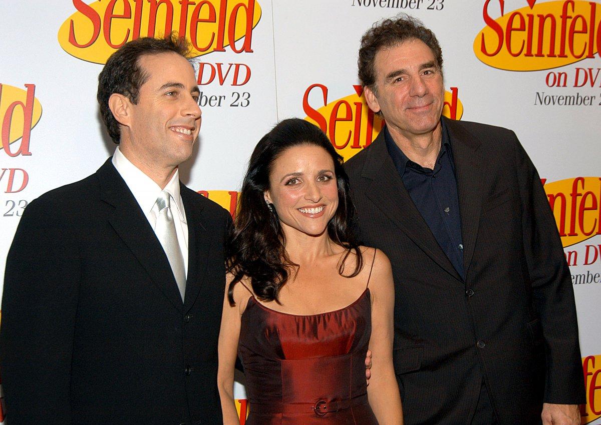 """Netflix sichert sich Streaming-Rechte an """"Seinfeld"""""""