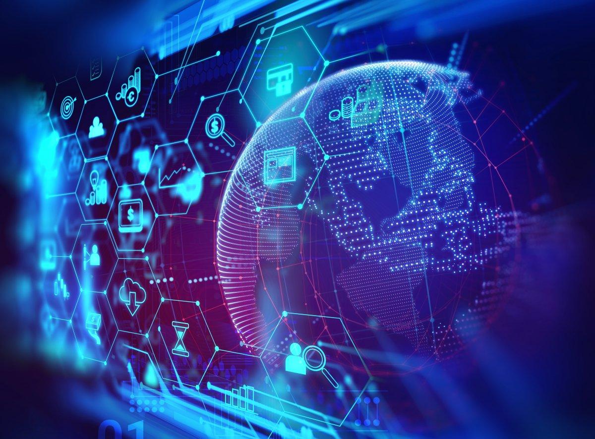 Bundesregierung will Blockchain-Technologie voranbringen