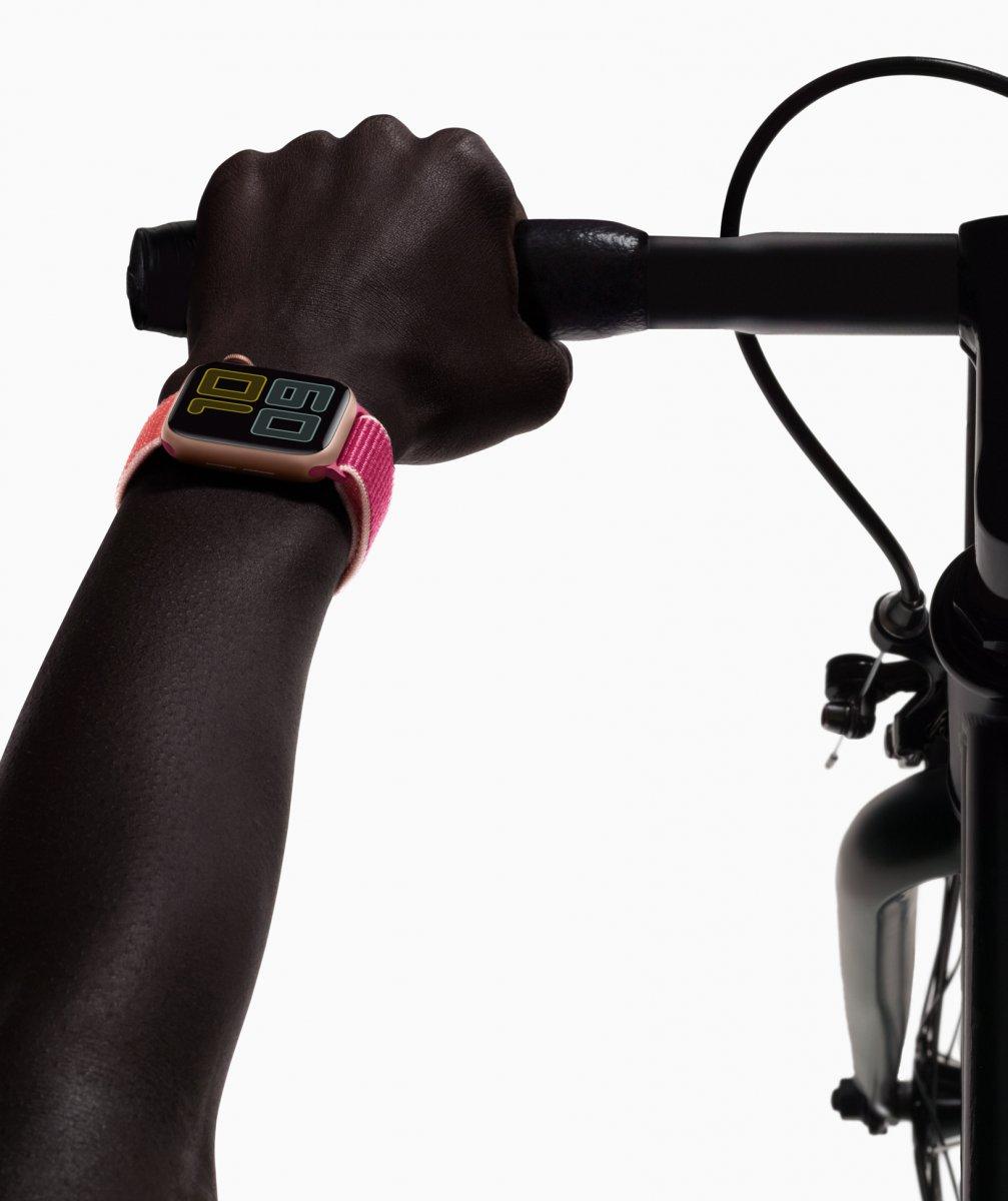 Apple Watch 5 im ersten Test