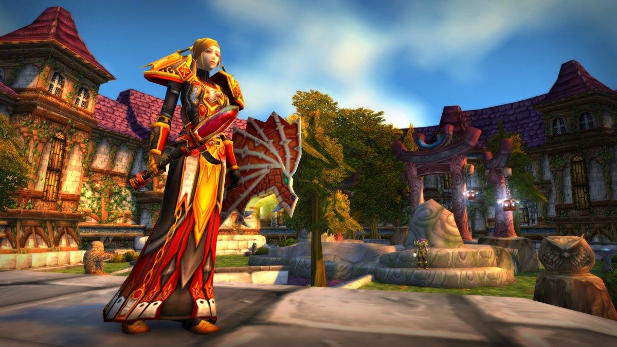 WoW Classic: Blizzard bannt Spieler, die Exploit ausgenutzt haben