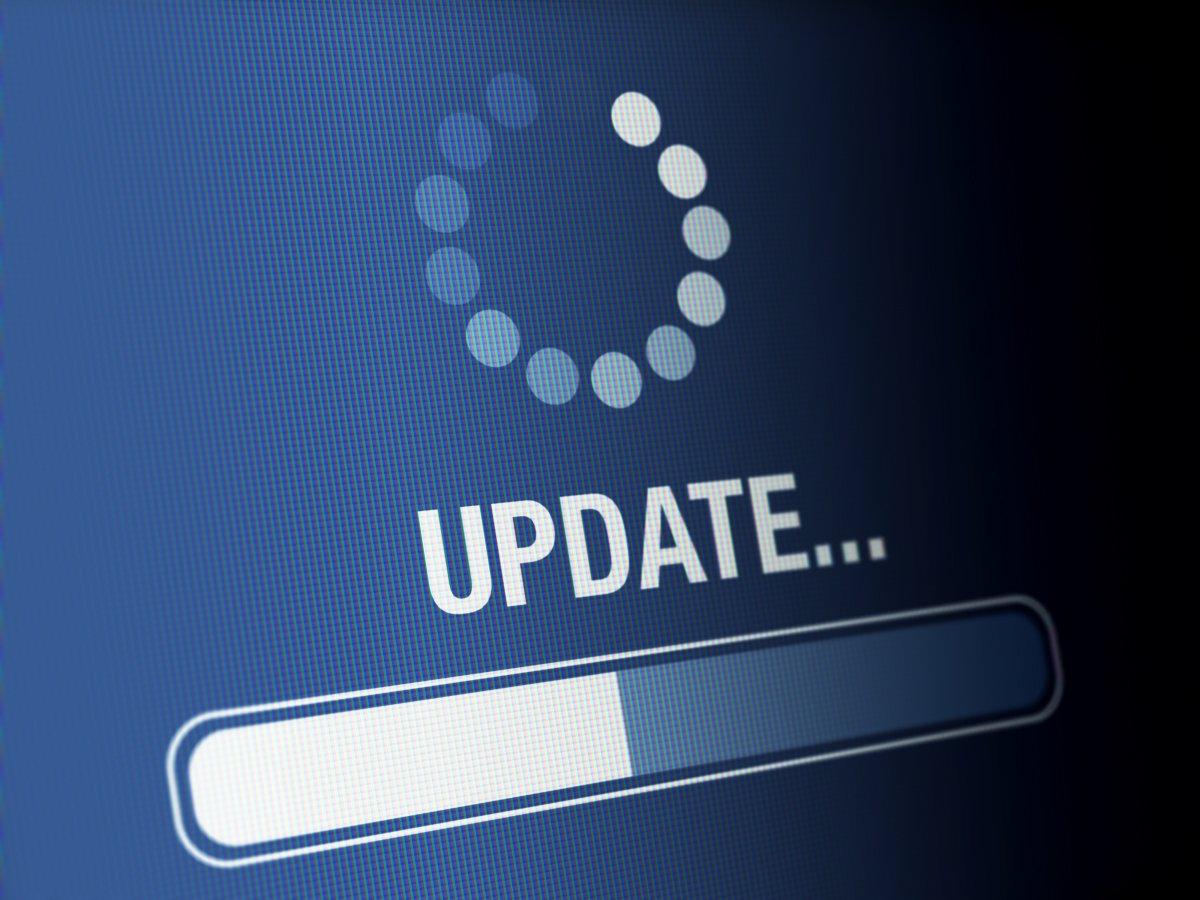 Wichtiges Update: Windows Defender scannte nur wenige Dateien