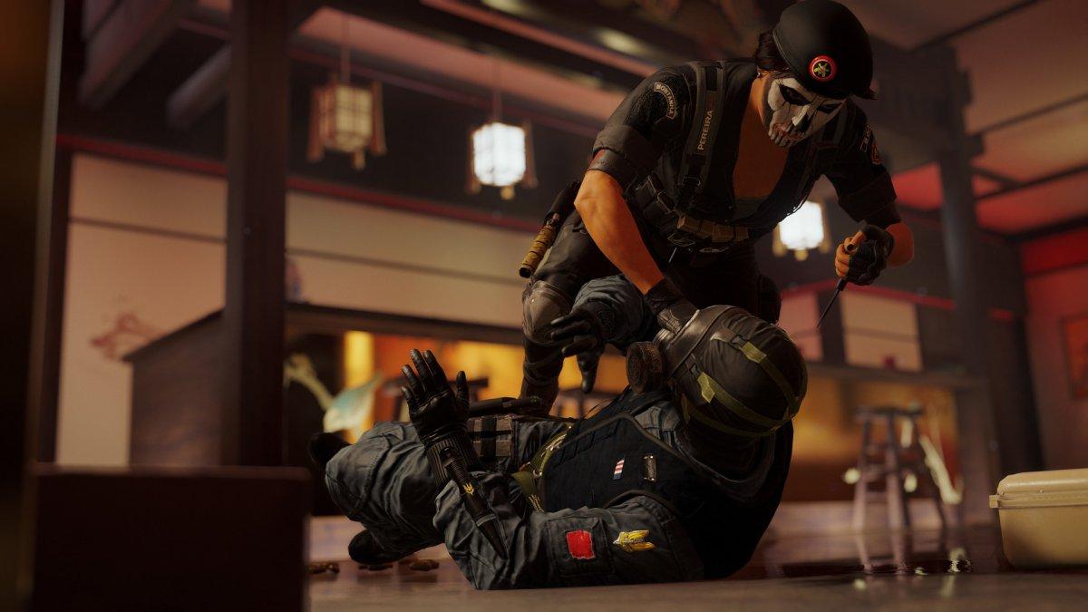 Rainbow Six Siege: Ubisoft sagt DDoS-Attacken den Kampf an