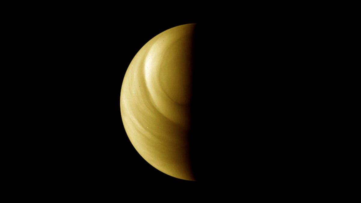 Merkur-Sonde BepiColombo: Wertvoller Abstecher zur Venus