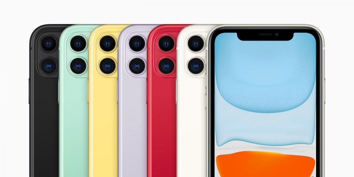 iPhone 11, 11 Pro und 11 Pro Max sind im Handel – und die Apple Watch Series 5