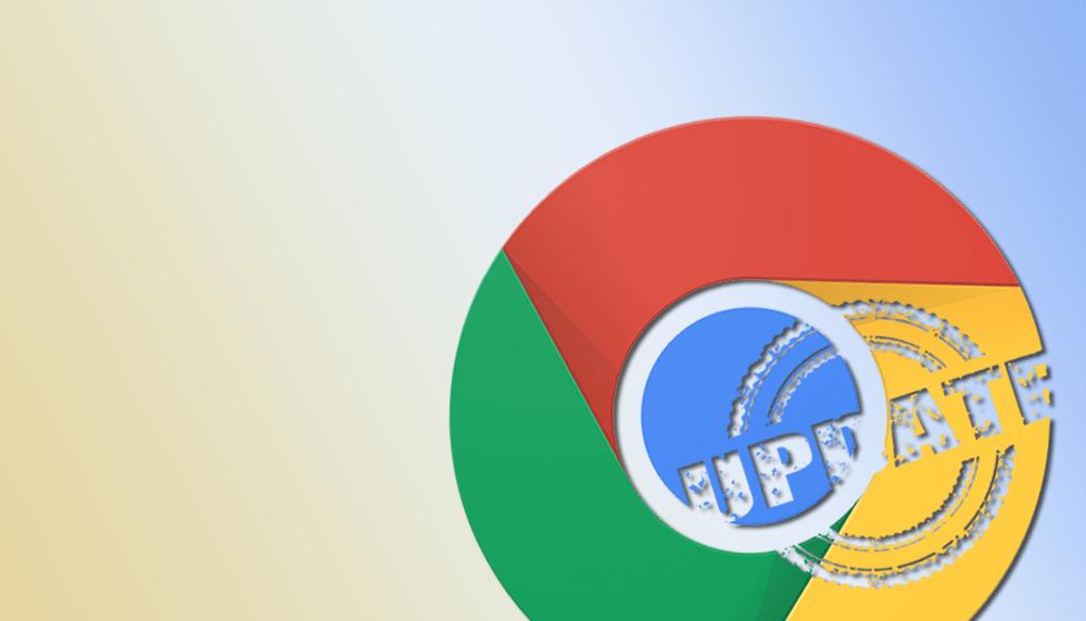 Sicherheitsupdate schließt kritische Lücke in Chrome