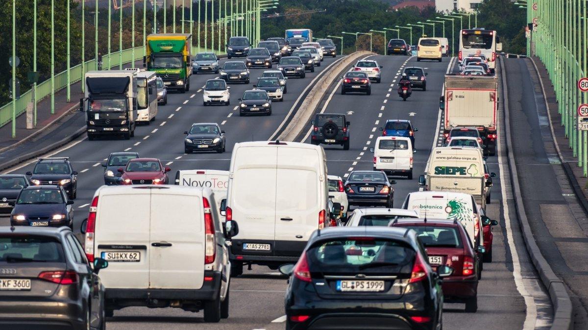 Viel Kritik am Klimapaket – Städtetag: Verkehrswende beschleunigen