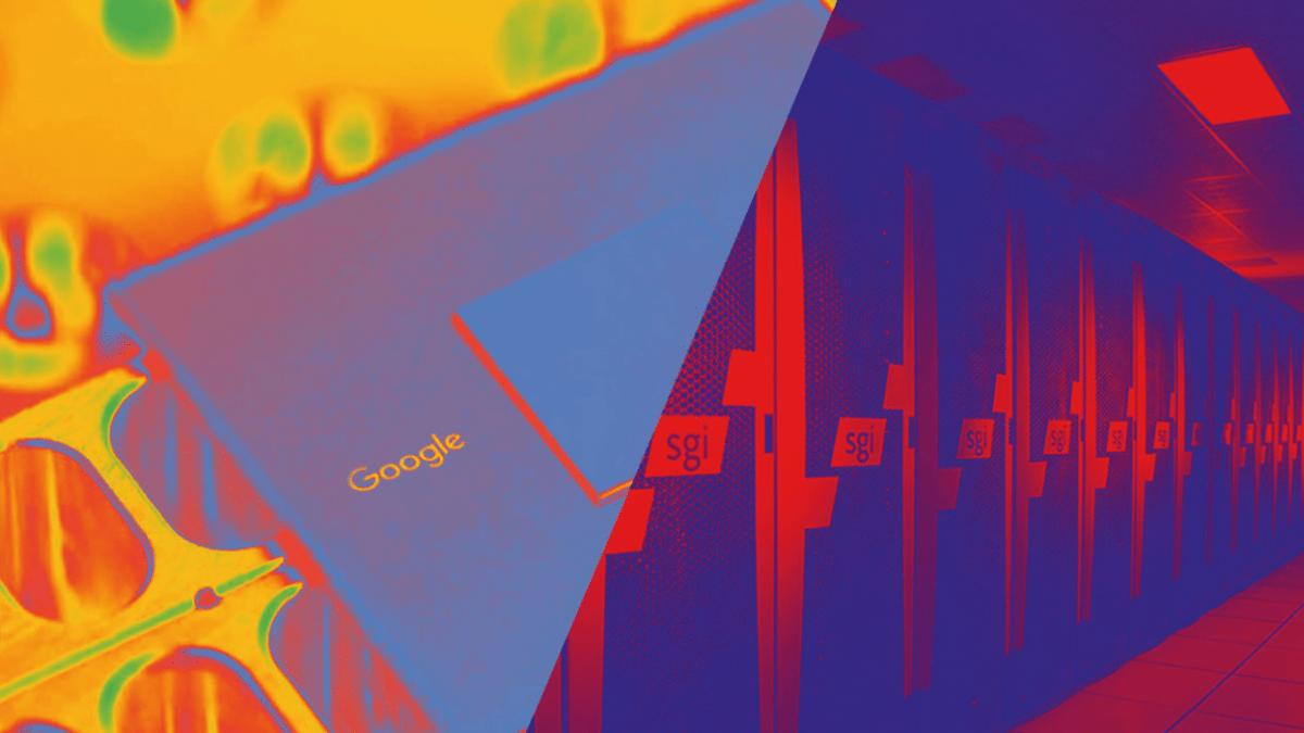 Google: Überlegenheit von Quantencomputern bewiesen