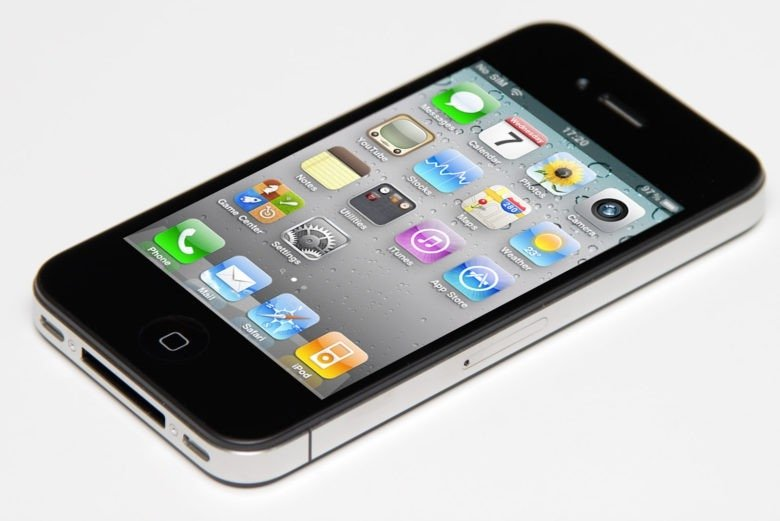 2020er iPhone mit neuartigem Gehäuse