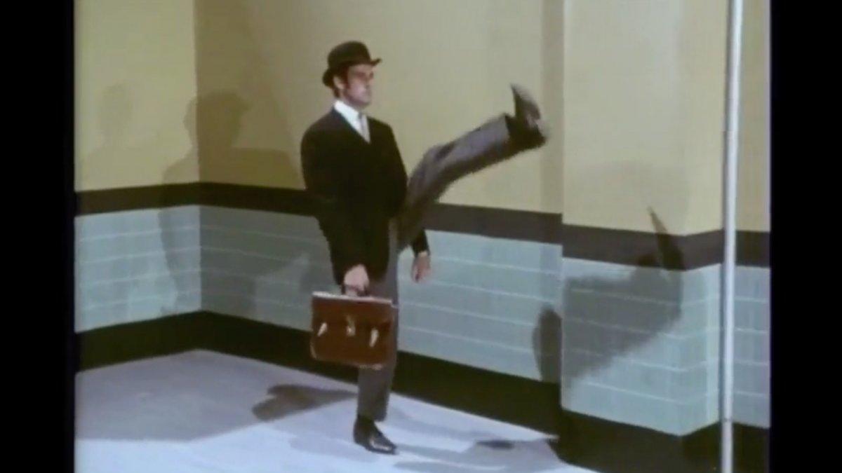 """Very British: Die Kultshow """"Monty Python's Flying Circus"""" wird 50"""
