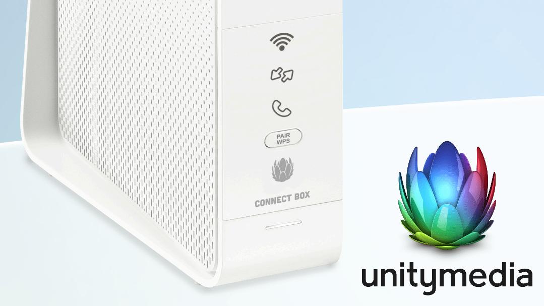 Unitymedia: Fatale Sicherheitslücke in Millionen Routern