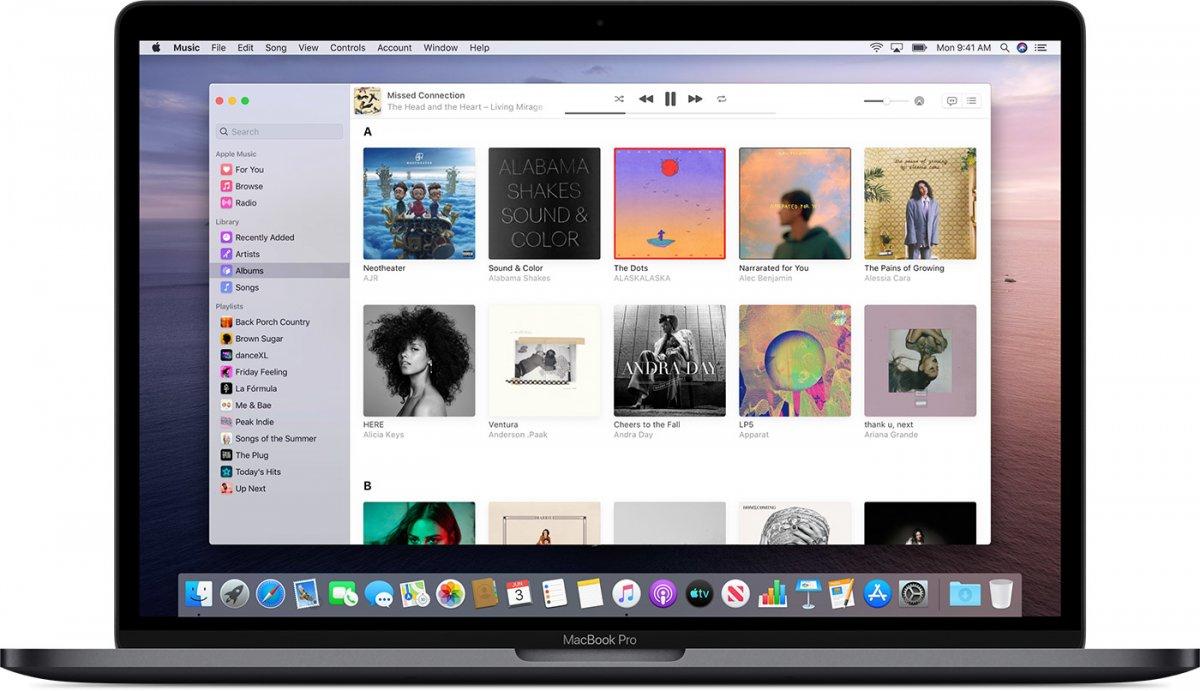 Catalina im Anflug: macOS-Entwickler sollen Anwendungen bereitstellen