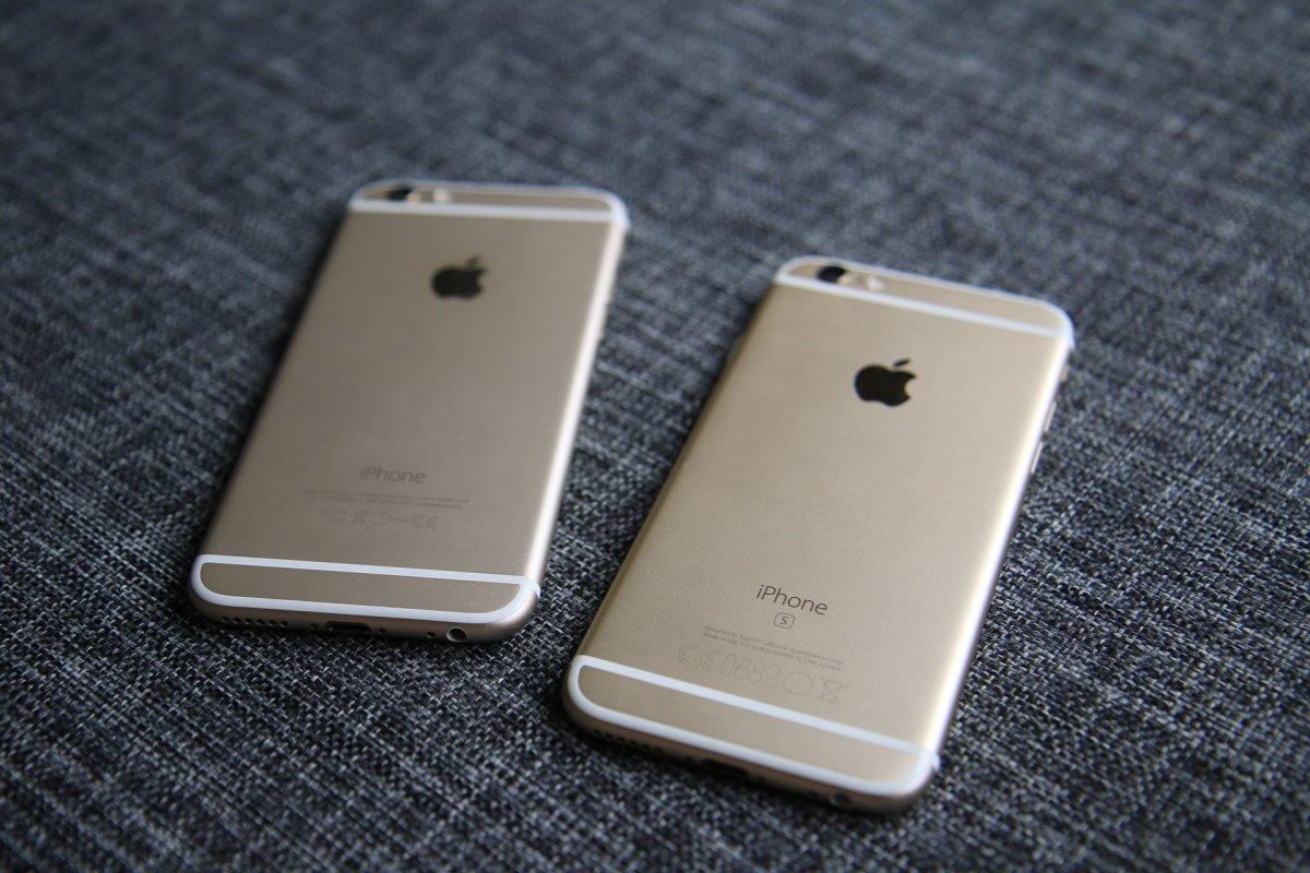 Stromversorgung betroffen: Apple legt Reparaturprogramm für iPhone 6s auf