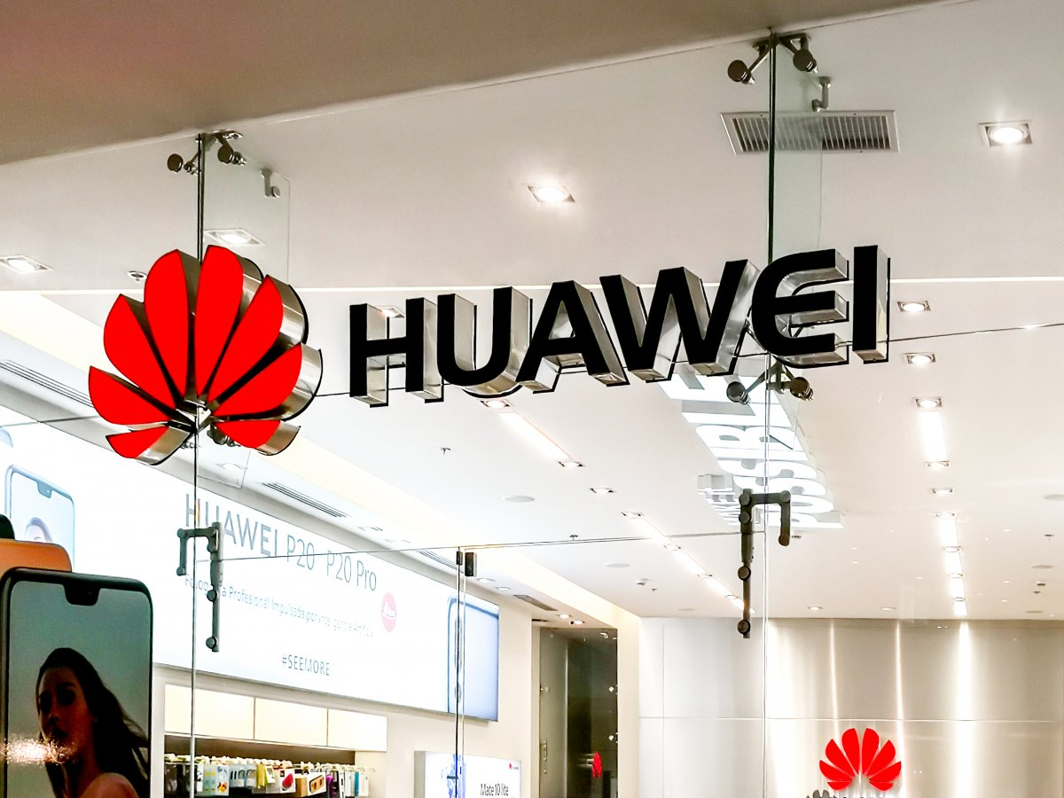 USA erwägen angeblich Unterstützung europäischer Huawei-Konkurrenten