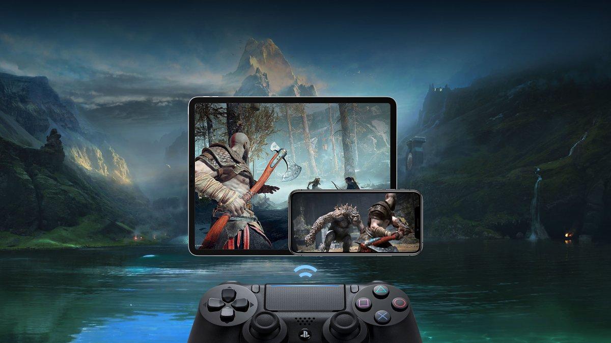Playstation 4: Remote Play jetzt auch für Android-Geräte
