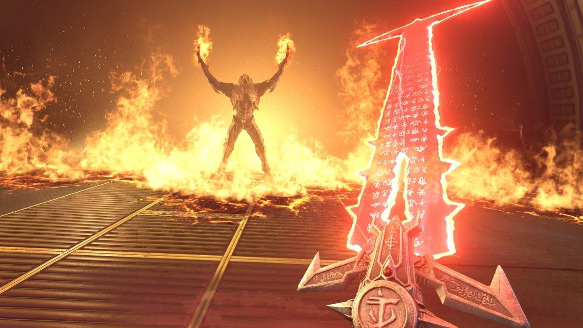 Doom Eternal: Veröffentlichung auf 2020 verschoben