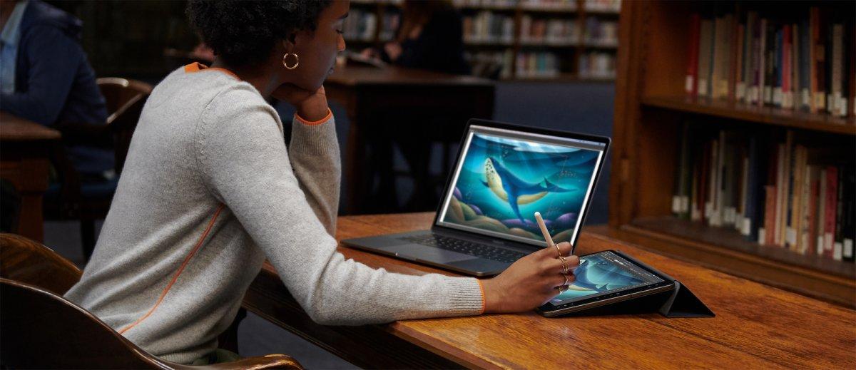 iPad als zweiter Mac-Bildschirm: Hohe Anforderungen für Apples Sidecar