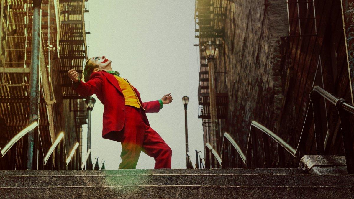 """Joker"": Der gedemütigte Clown im verfilmten Comic-Klassiker"