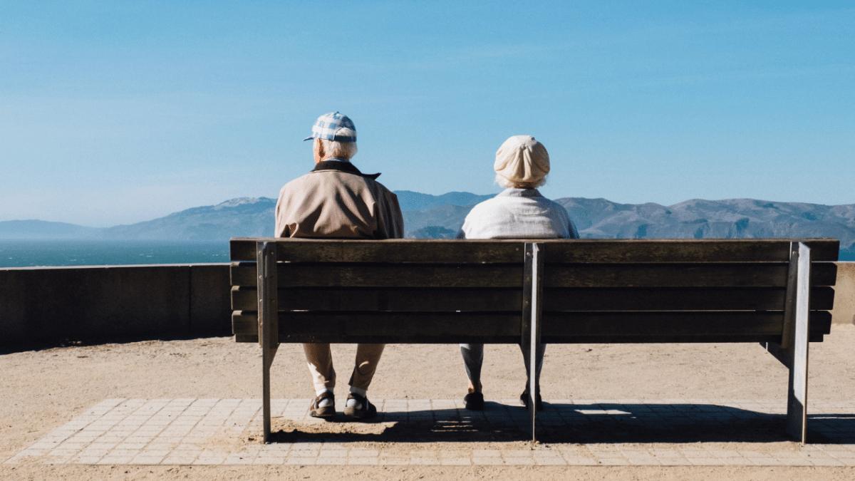 Kommentar: Habt keine Angst vorm Alter