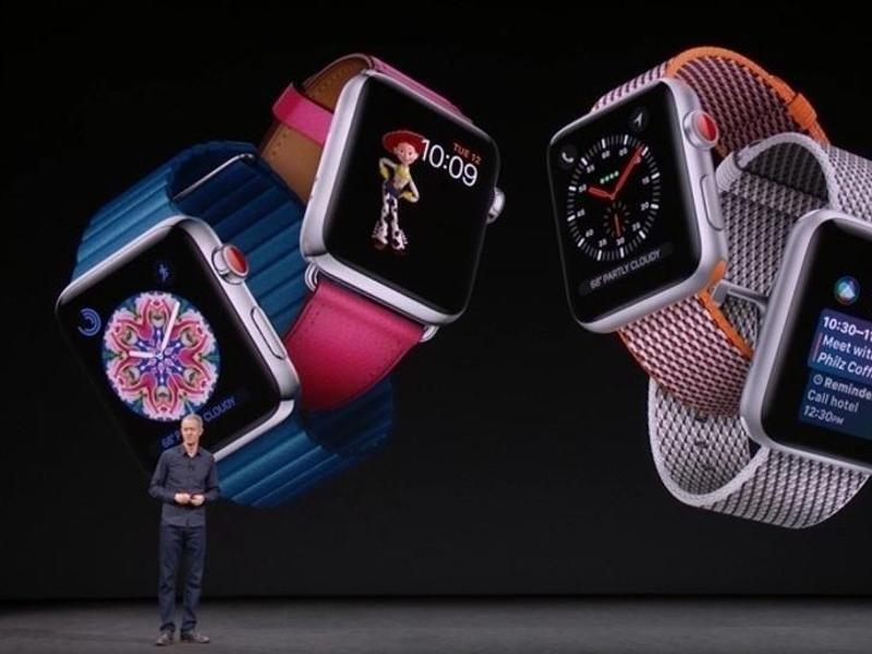 Apple-Watch-Series-4-Besitzer mit älterem iPhone: Apple erbarmt sich mit Update
