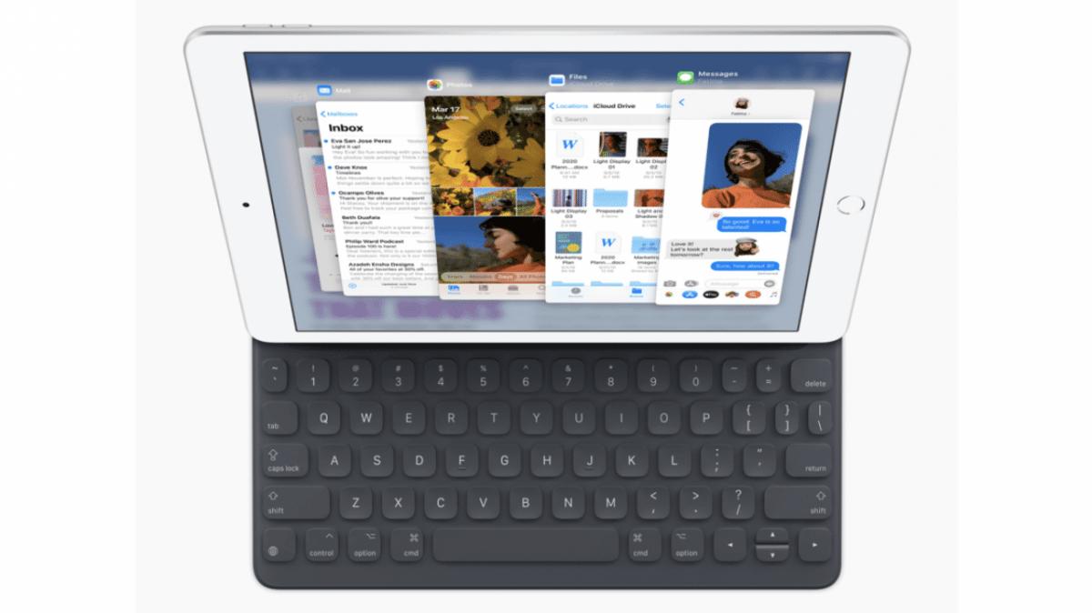 iPad 2019 im Test: Die wichtigsten Ergebnisse