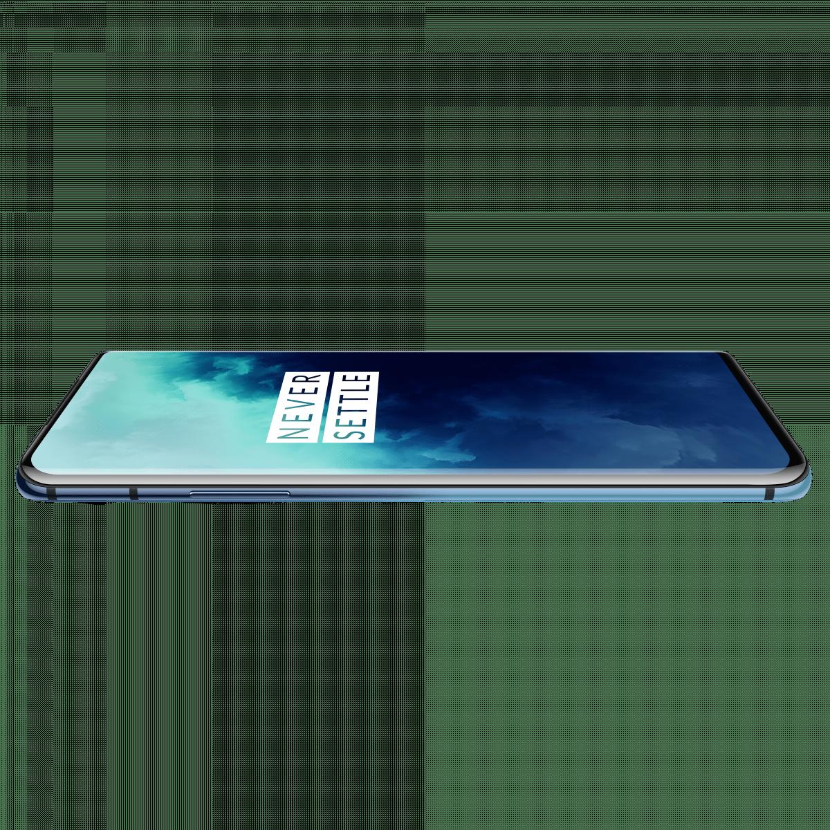 OnePlus 7T Pro: OnePlus frischt Highend-Smartphone auf
