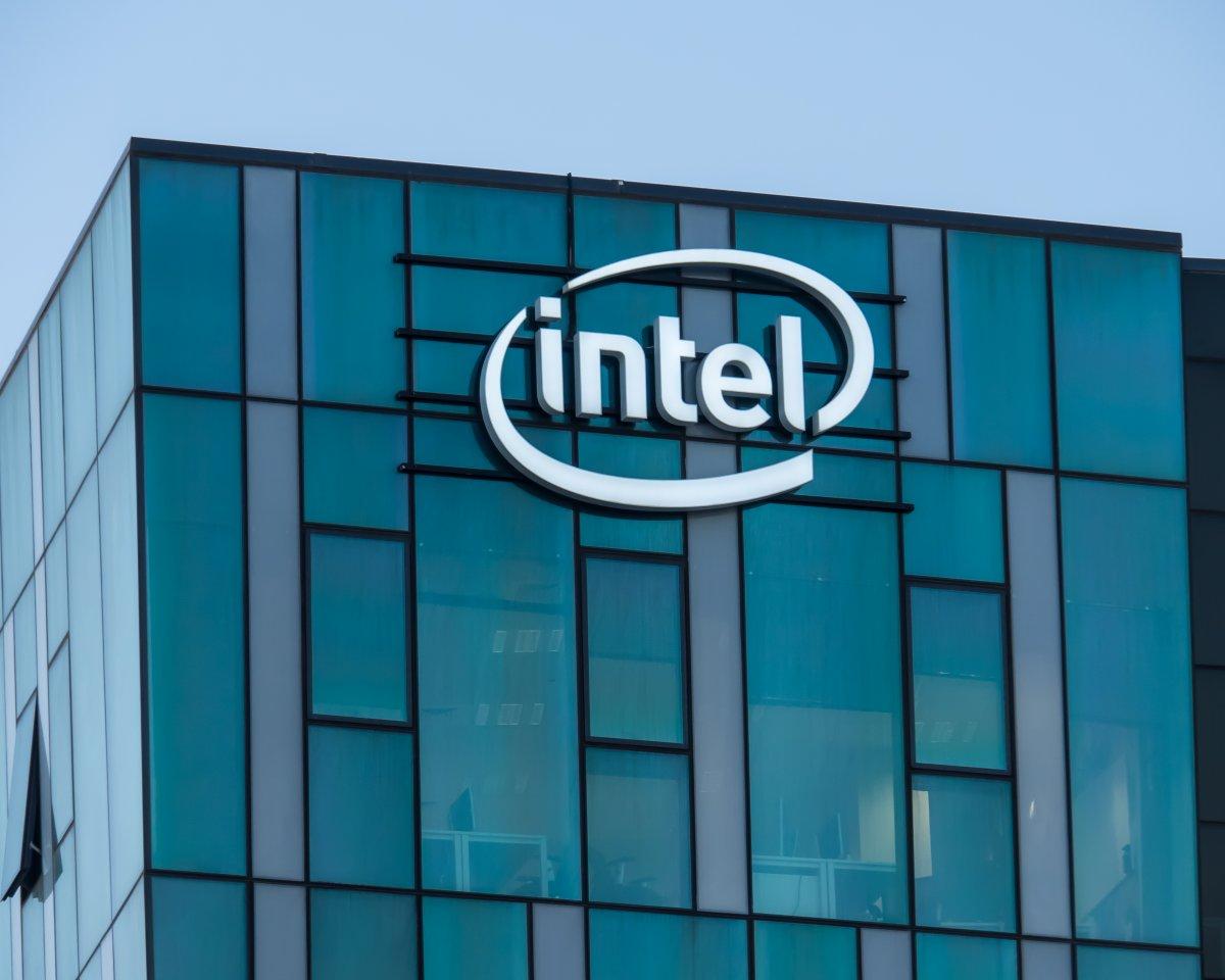 Arbeitsplätze bei Intel in Gefahr