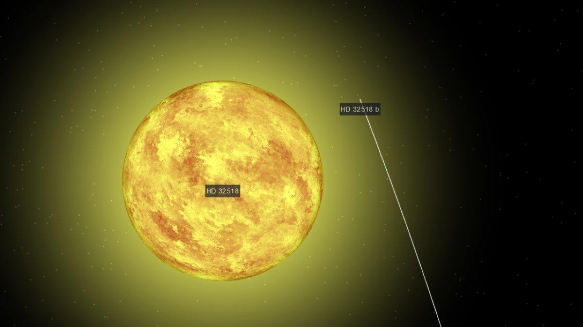 Abstimmung über Namen für Exoplaneten und Sterne in Deutschland und der Welt