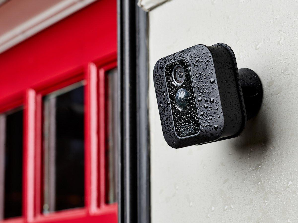 Amazons Überwachungskamera Blink XT2 in Deutschland erhältlich